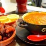 soupe harira marocaine