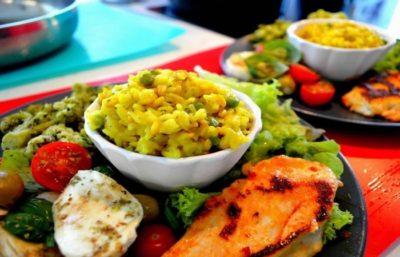Plat Dietetique Poulet – Recette Simple
