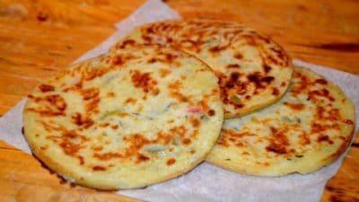 Crêpe façon Pancake Facile (Cuisine Ramadan 2018)