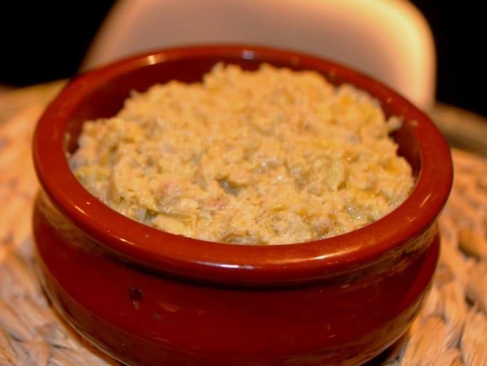 Recette Artichaut En Caviar