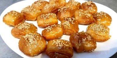 recette crêpe rghayef ramadan