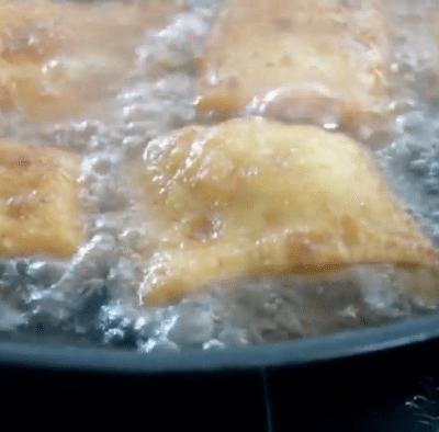 recette crepe