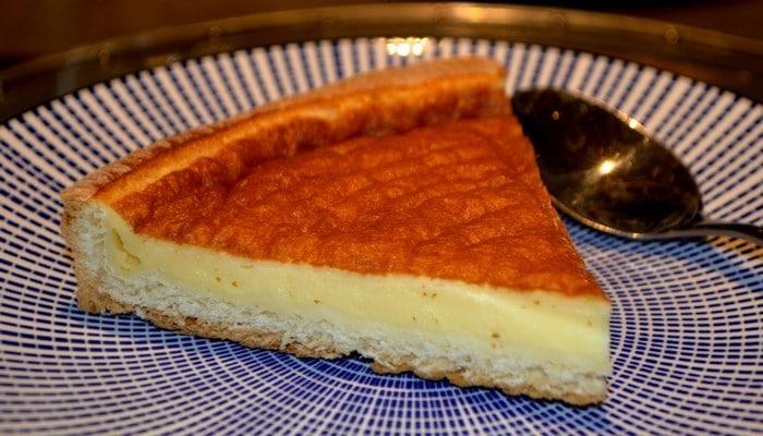 Flan à la Vanille Façon Boulangerie