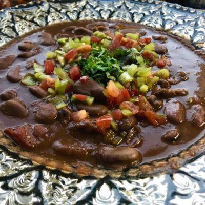 recette feves algerienne