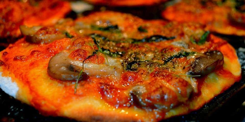 Recette Pizza Au Thon Facile et Rapide