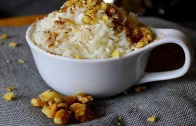 recette riz