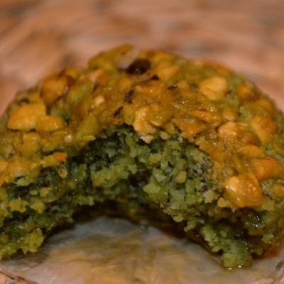 recette petit biscuit pistaches