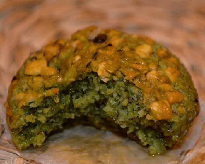 Recette Facile De Petit Biscuit Aux Pistaches