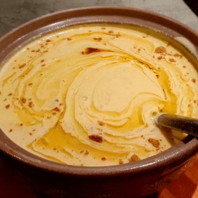 soupe de bissara
