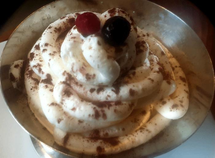 Mousse Au chocolat Blanc Inratable Et Sans Oeufs