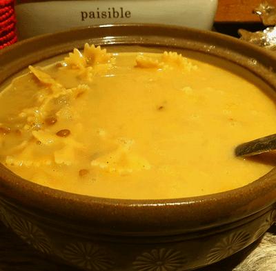 ftate chatba soupe marocaine