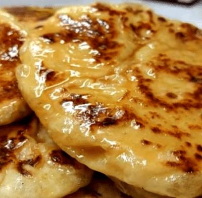 bouchiar galette marocaine moelleuse